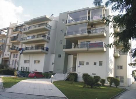 Διαμέρισμα 2 Δωματίων, 103τμ, Περαία Θεσσαλονίκης