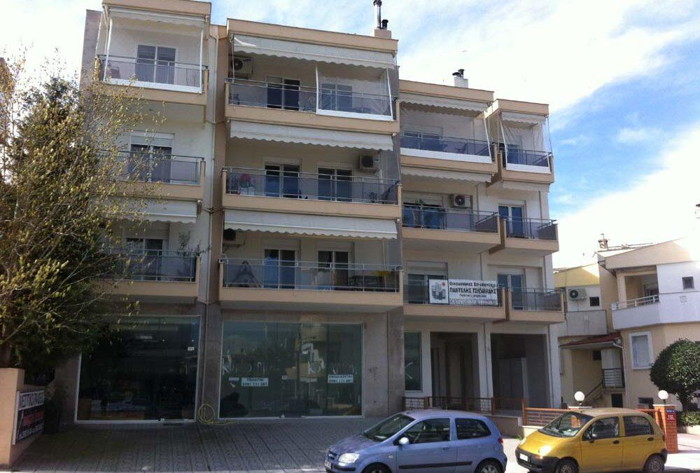 Διαμέρισμα 1 Δωματίου, 63τμ, Περαία Θεσσαλονίκης