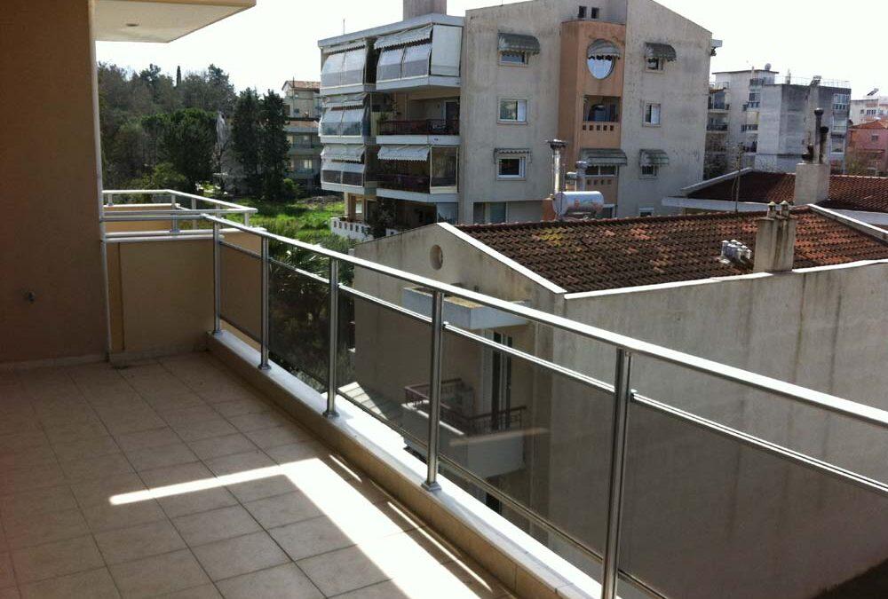 Διαμέρισμα 3 Δωματίων, 112τμ, Περαία Θεσσαλονίκης